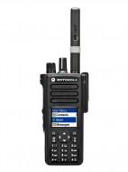 Радиостанция Motorola DP4800e - DP4801e